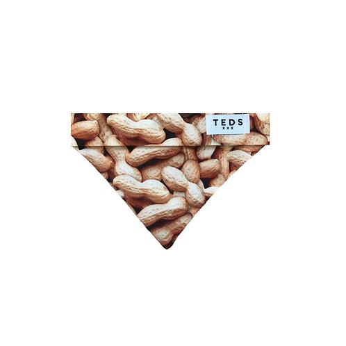 Peanut Bandana