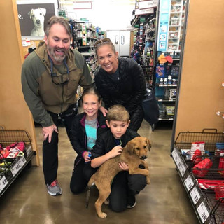 Asher was adopted 11-9-19