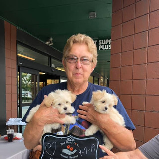Gaffer and Wisler were adopted 9-7-19