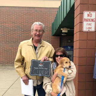 Cider was adopted 11-2-19
