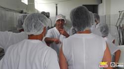 Foto curso de queijo dezembro de 201