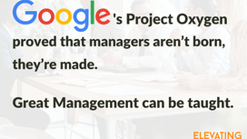 You're a Manager, So?... A Shocking Thing 80% of Managers Aren't Taught