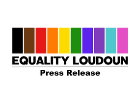 Equality Loudoun Announces President Charlotte McConnell's Resignation
