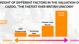 """Rise Of The """"Fastest Unicorn"""" - Discover The Unspoken Truth About Startup Valuations"""