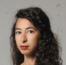 Portrait Latifa Echakhch - - Annik-Wette