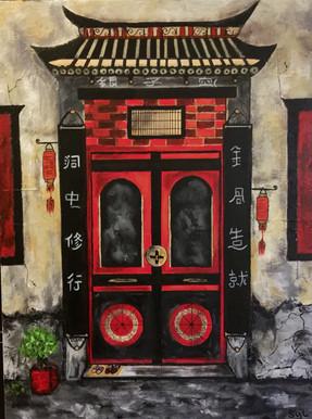 La Pékinoise