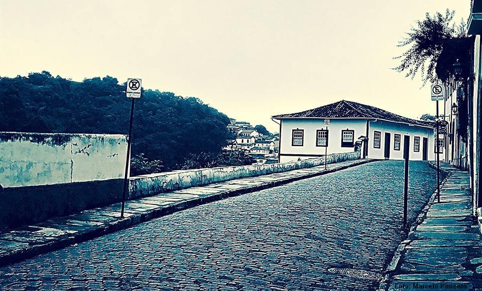 Ruas Azuis (imagem: Marcelo Pimenta) Salssisne