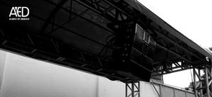 Line Array Audio Et Design