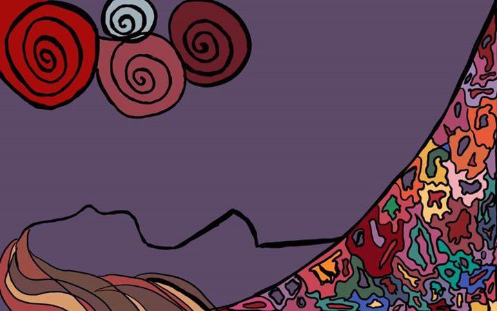Querelas de Afrodite (imagem: Clara Meyer Cabral) Salssisne