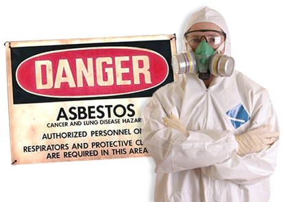 Asbestos and Lead Testing