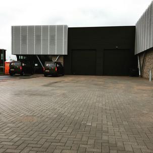 Nieuwbouw Rada Barneveld
