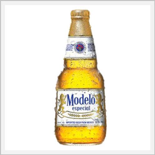 Modelo Especial (6/355 ml bottles)