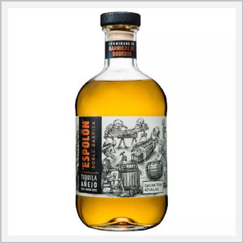 Espolon Tequila Añejo (750 ml)
