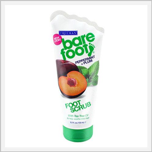 Freeman Bare Foot Exfoliating Foot Scrub (150 ml)