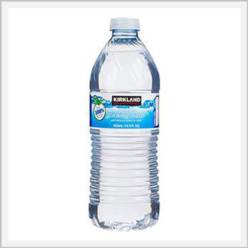 Kirkland Bottled Drinking Water (35/500 ml)