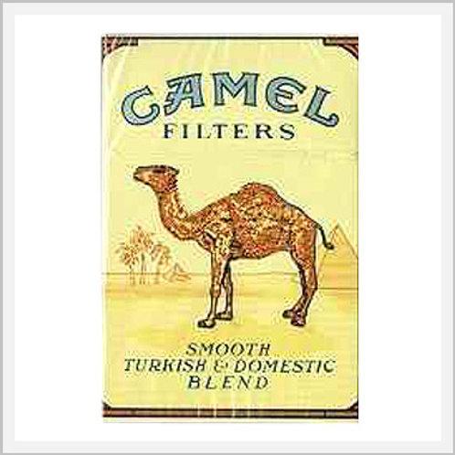 Camel (Pack)