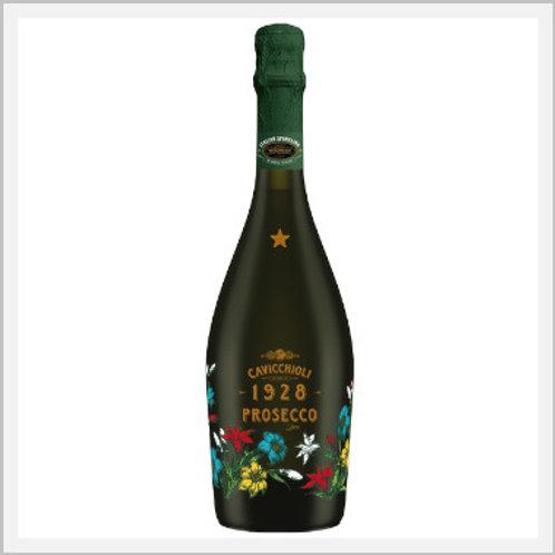 Cavicchioli Prosecco 1928 Extra Dry Sparkling Wine
