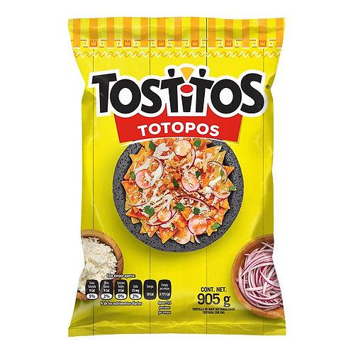 Tostitos Tortilla Chips (905 g)