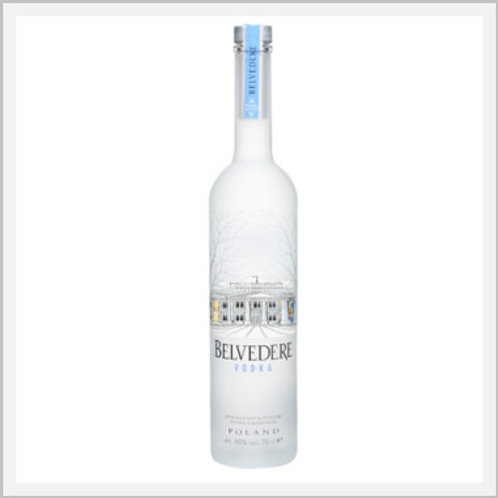 Belvedere Vodka (700 ml)