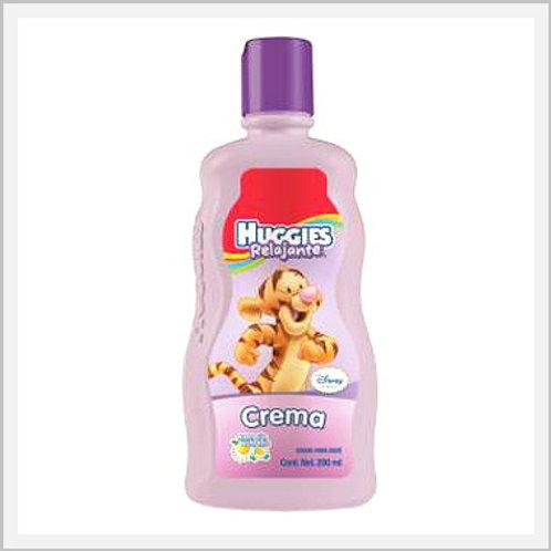 Huggies Baby Relaxing Cream (200 ml)