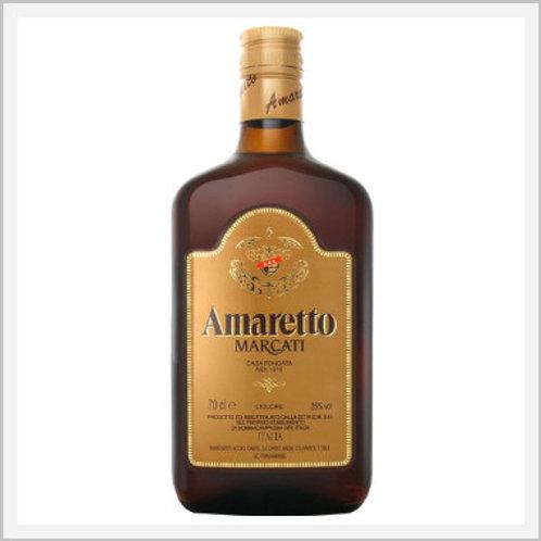 Marcati Amaretto Liqueur (700 ml)