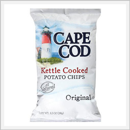 Potato Chips Original Cape Cod (850 g)