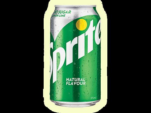 Sprite Sugar Free (6/355 ml)