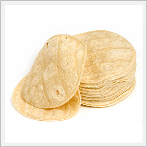 Corn Tortillas (500 g)