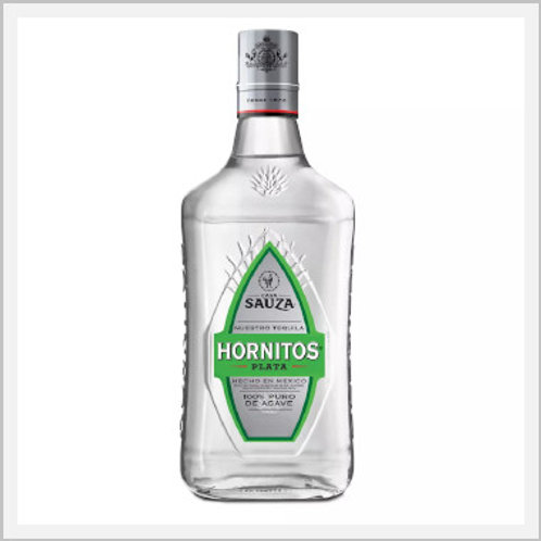 Hornitos Tequila Plata (700 ml)