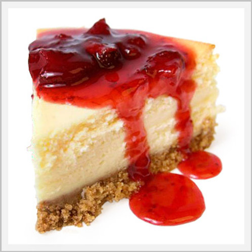 Cheese Cake With Raspberry (2.1 kg)