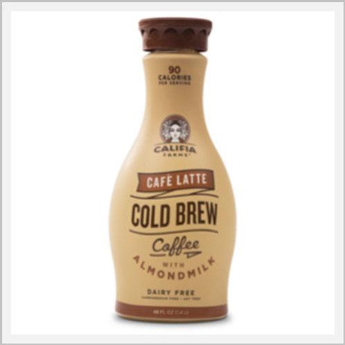 Califia Farms Almond Milk Latte (1.4 lt)