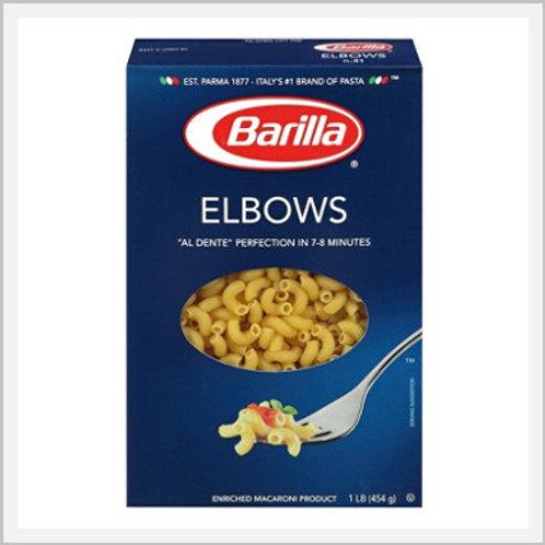Pasta Barilla Elbows/Codo (500 g)