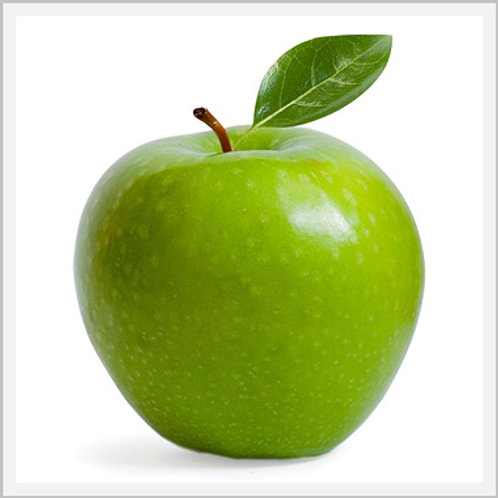 Granny Smith Green Apple (piece)