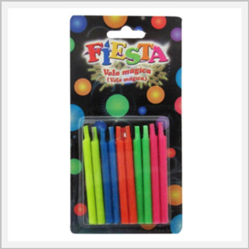 Magic Relighting Birthday Candles (10 count)