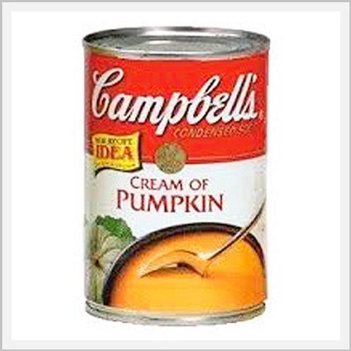 Pumpkin Cream Soup (420 g)