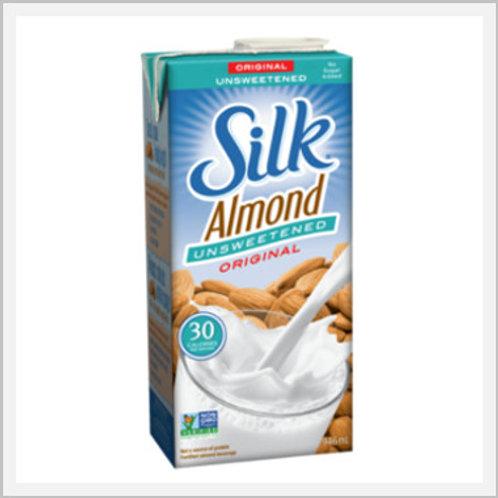Almond Milk Unsweetened Gluten Free (946 ml)