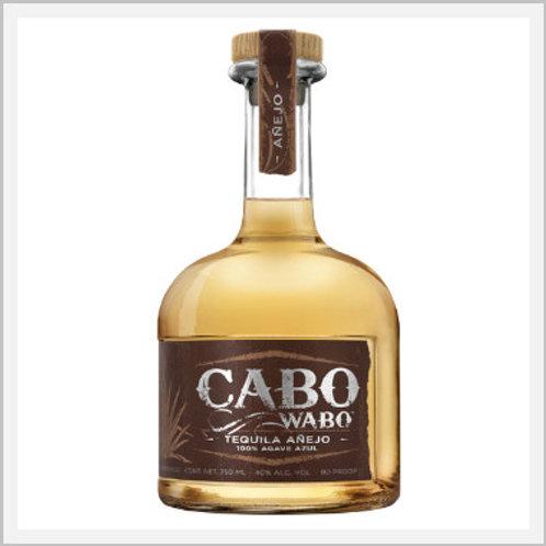 Cabo Wabo Tequila Añejo (750 ml)
