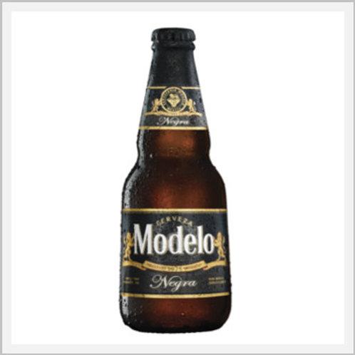 Modelo Negra (6/355 ml bottles)