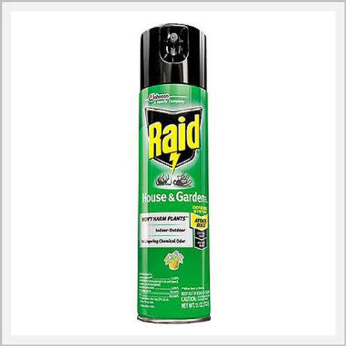 Raid Insect Killer (400 ml)