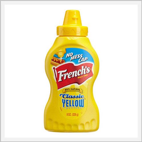 Mustard French's (226 g)