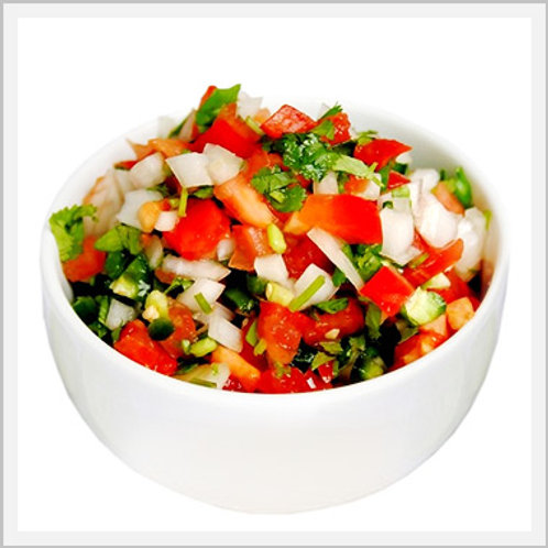 Fresh Salsa Mexicana (500 g)