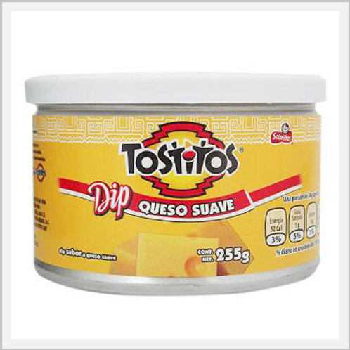 Tostitos Cheese Dip (255 g)