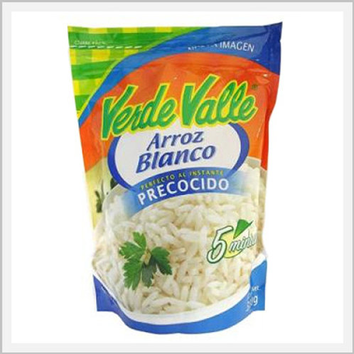 White Precooked Rice (300 g)