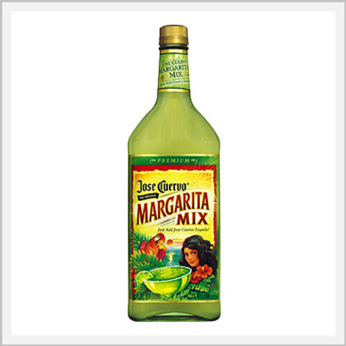 Margarita Mix Jose Cuervo (1 lt)