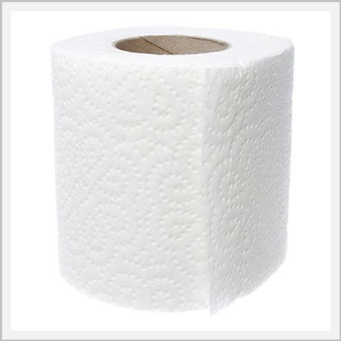 Bathroom Tissue (6  rolls)