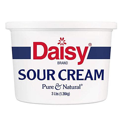 Daisy Sour Cream (236ml)