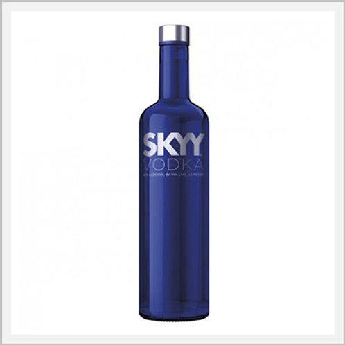 Skyy Vodka (750 ml)
