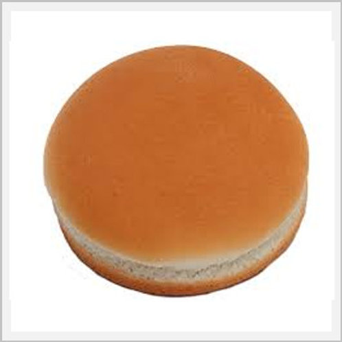 Fresh Baked Hamburger Buns No Sesame Seeds (8 count)