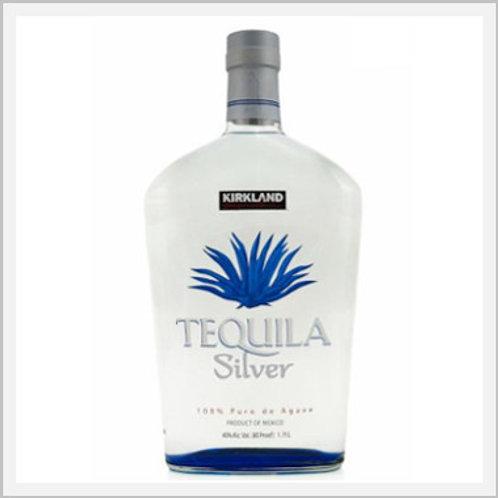 Kirkland Tequila Plata (1.75 lt)