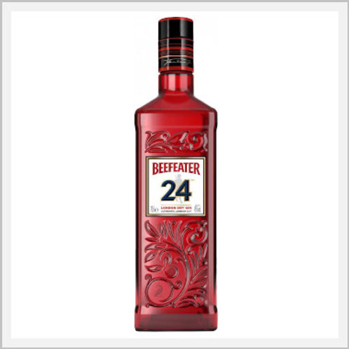 Beefeater 24 Grapefruit Gin (750 ml)